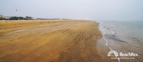 Italy - Veneto -  Bibione - Beach Bibione