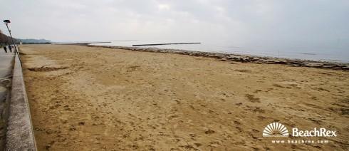 Italy - FriuliVenezia Giulia -  Grado - Beach Grado