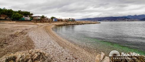 Croatia - Kvarner - Island Krk -  Šilo - Beach Tiha