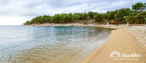 Croatia - Kvarner - Island Cres -  Cres - Beach Kimen