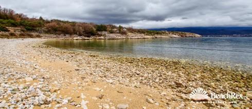 Croatia - Kvarner - Island Krk -  Šilo - Beach Murvenica