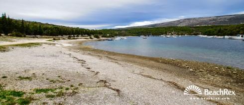 Croatia - Istra -  Diminići - Beach Tunarica