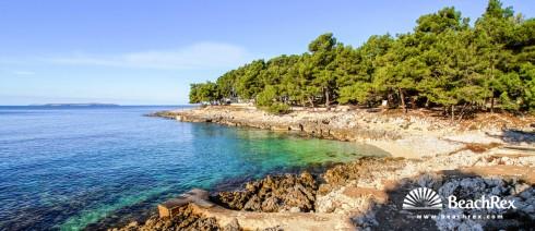 Croatia - Kvarner - Island Lošinj -  Mali Lošinj - Beach Čikat
