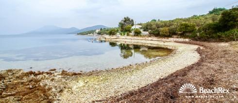 Croatia - Kvarner - Island Lošinj -  Ćunski - Beach Liski