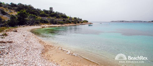 Croatia - Dalmatia  Split -  Sevid - Beach vila Rustika