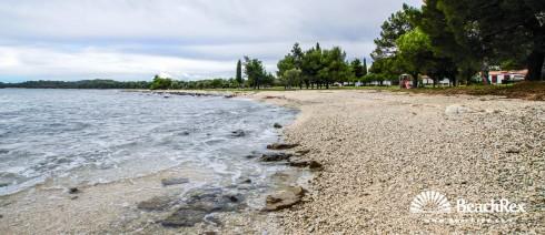 Croatia - Istra -  Rovinj - Beach Villas Rubin