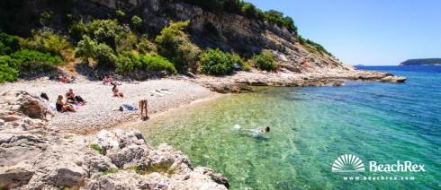 Hrvatska - Dalmacija  Dubrovnik -  Dubrovnik - Plaža Coral