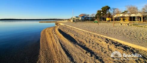 Croatia - Kvarner - Island Krk -  Kornić - Beach Dunat