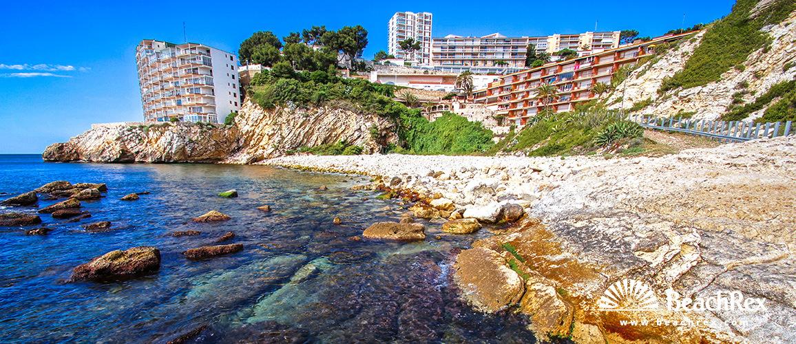ffc84ee60d Beach de Cavallas - Salou - Camp de Tarragona - Spain