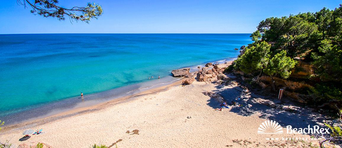 f391a38de Beach Bot - Miami platja - Camp de Tarragona - Spain