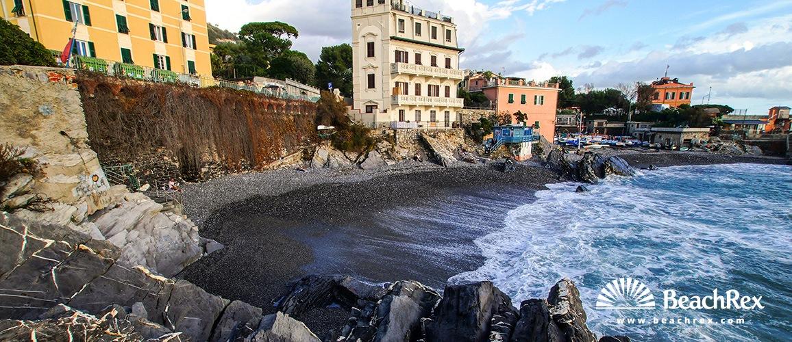 Beach quinto genova liguria italy for Bel soggiorno genova