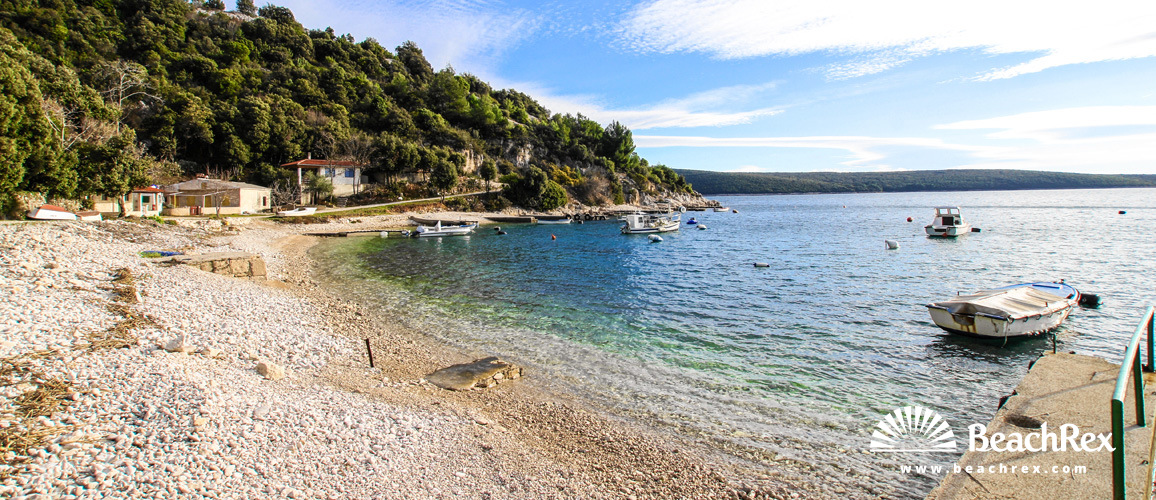 Croatia - Istra -  Rakalj - Beach Kalavojna