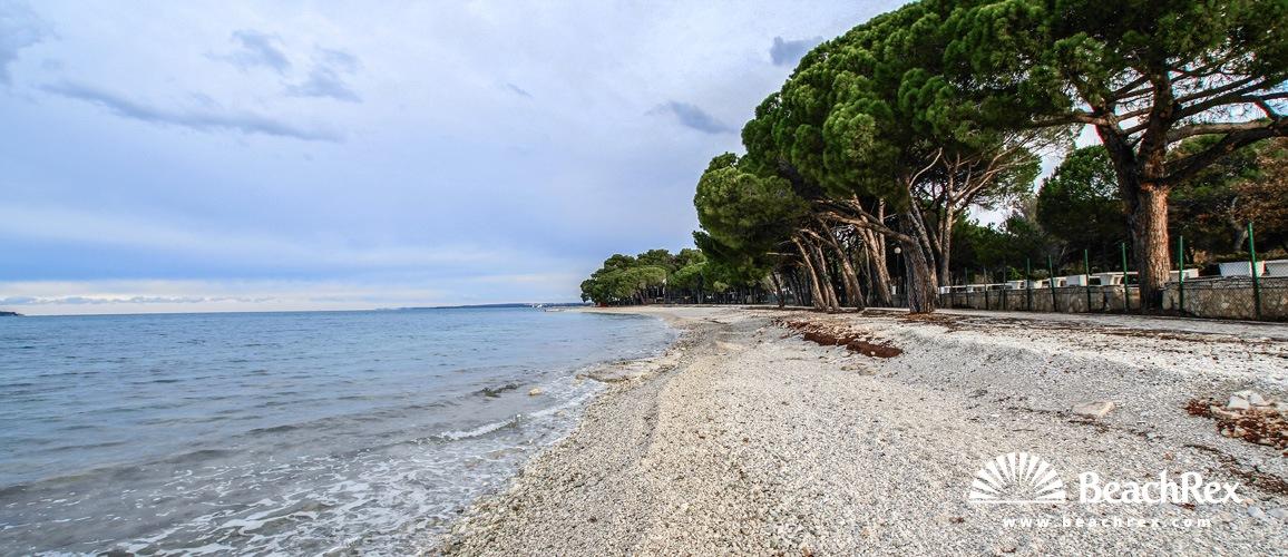 Croatia - Istra -  Valbandon - Beach Bi Village