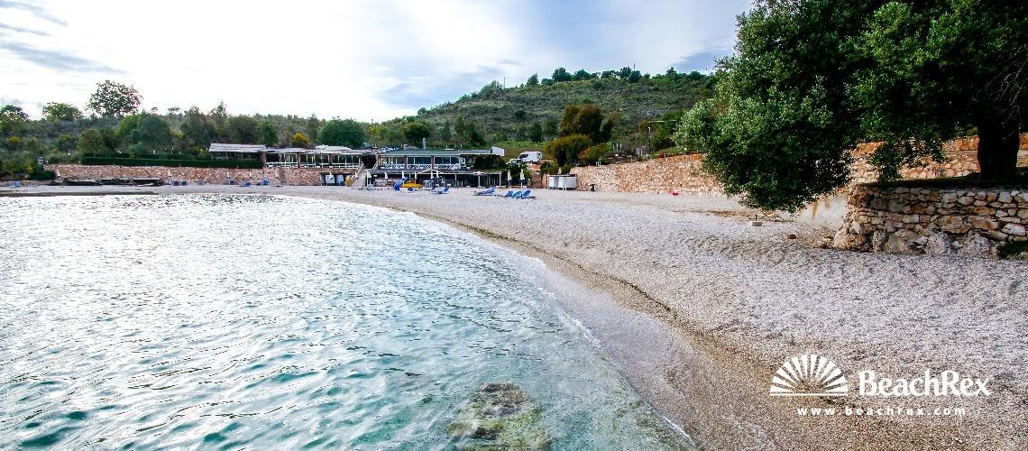 Albania - Vlorë -  Ksamil - Plazhi Ksamil 1