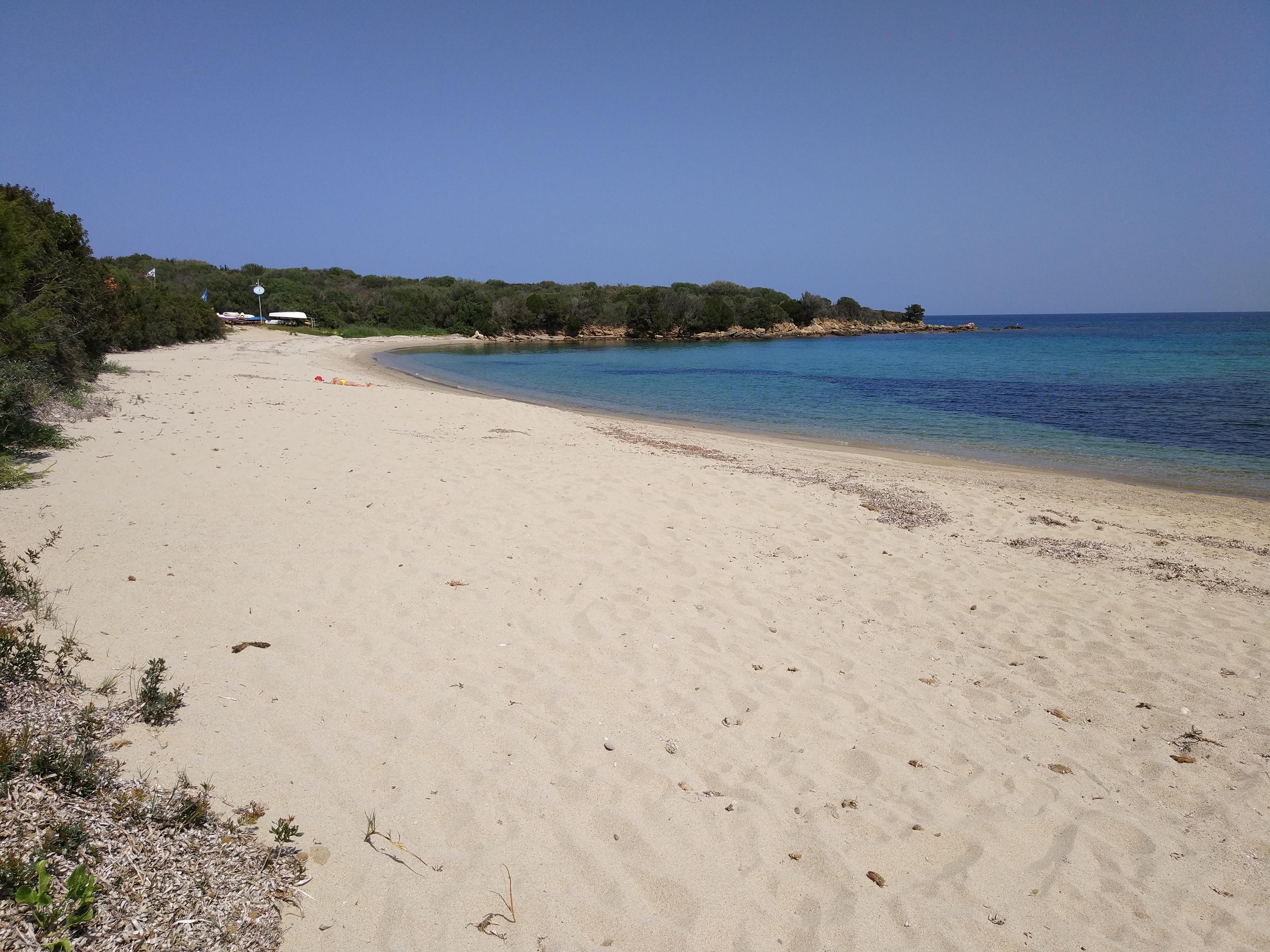 Italy - Sassari - Sardegna -  Olbia - Beach di Portisco