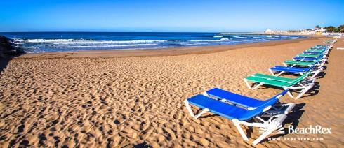 Spain - Àmbit metropolità -  Sitges - Beach de Sitges