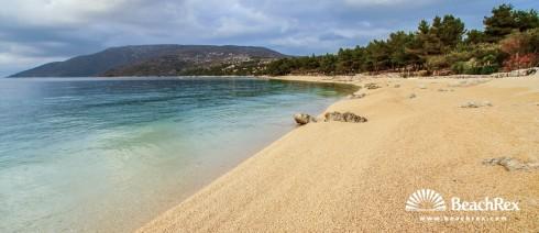 Croatia - Kvarner - Island Cres -  Cres - Beach Kovačine