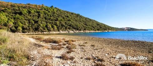 Croatia - Istra -  Duga Luka - Beach Prklog