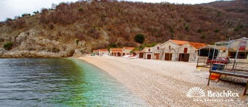 Croatia - Kvarner - Island Cres -  Beli - Beach Beli