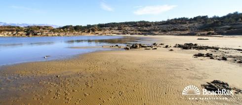 Croatia - Kvarner - Island Rab -  Lopar - Beach Ciganka