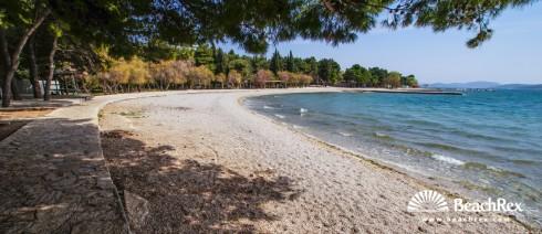 Croatia - Dalmatia  Šibenik -  Vodice - Beach Hangar