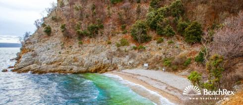 Croatia - Kvarner - Island Cres -  Beli - Beach Kondura