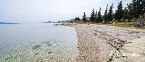 Croatia - Dalmatia  Zadar - Island Pašman -  Dobropoljana - Beach Dobropoljana
