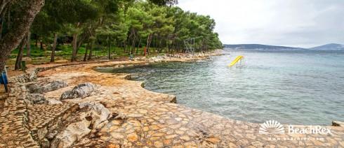 Croatia - Dalmatia  Split -  Split - Beach Bene