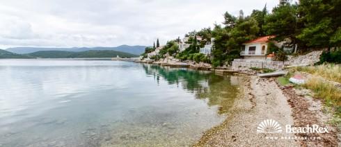 Croatia - Dalmatia  Dubrovnik -  Klek - Beach Radalj