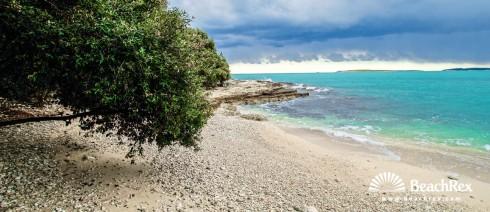 Croatia - Istra -  Rovinj - Beach Palud