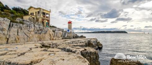 Croatia - Istra -  Pula - Beach Proština