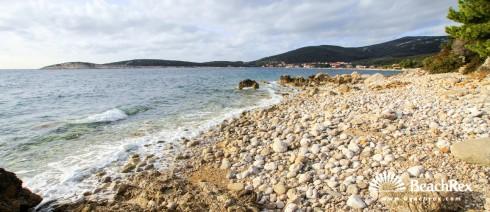 Croatia - Kvarner - Island Cres -  Miholašćica - Beach Gira
