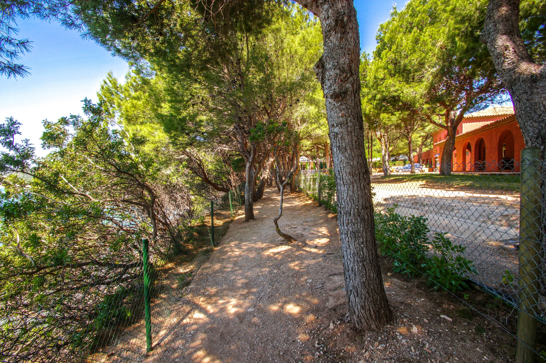 Spain - Camp de Tarragona -  L'Hospitalet de l'Infant - Platja El Torn