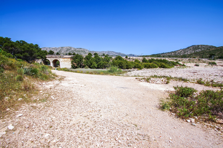 Spain - Camp de Tarragona -  L'Hospitalet de l'Infant - Cala de Justell