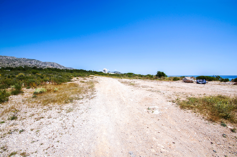 Spain - Camp de Tarragona -  Calafat - Platja de Vandellòs