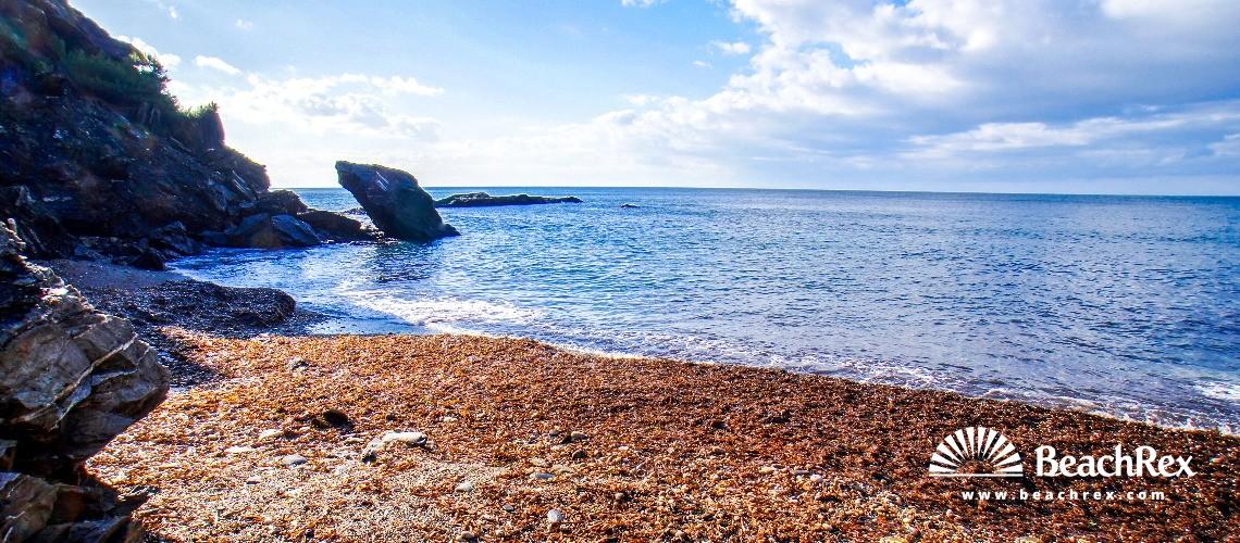 France - Var -  Six-Fours-les-Plages - Beach de la Leque