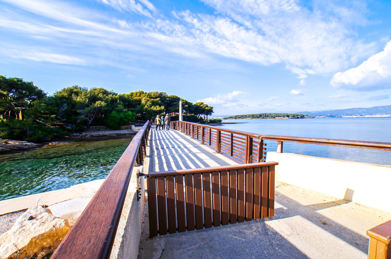 France - Var -  Six-Fours-les-Plages - Beach du Coraline