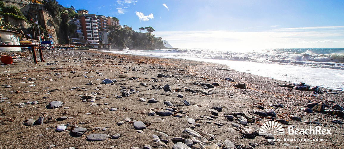 Soro Beach Italy The Best Beaches In World