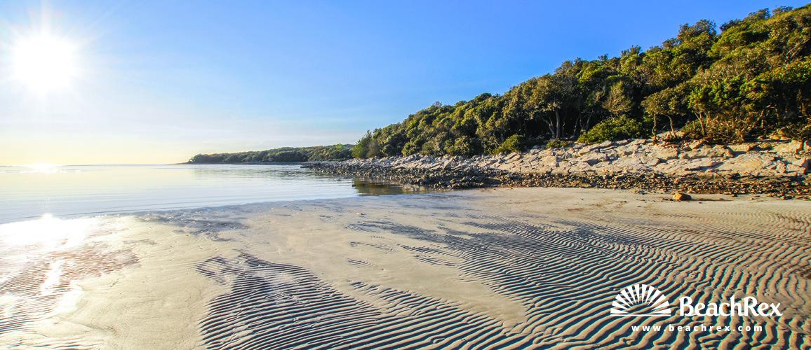 Croatia - Kvarner - Island Cres -  Punta Križa - Beach Meli