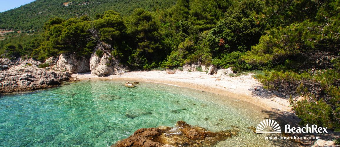 Hrvaška - Dalmacija  Dubrovnik -  Popova Luka - Plaža Vodice