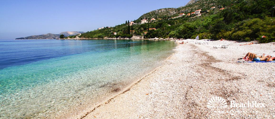 Beach Plat