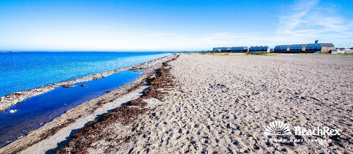 Denmark - Syddanmark - Funen -  Assens - Strand Assens