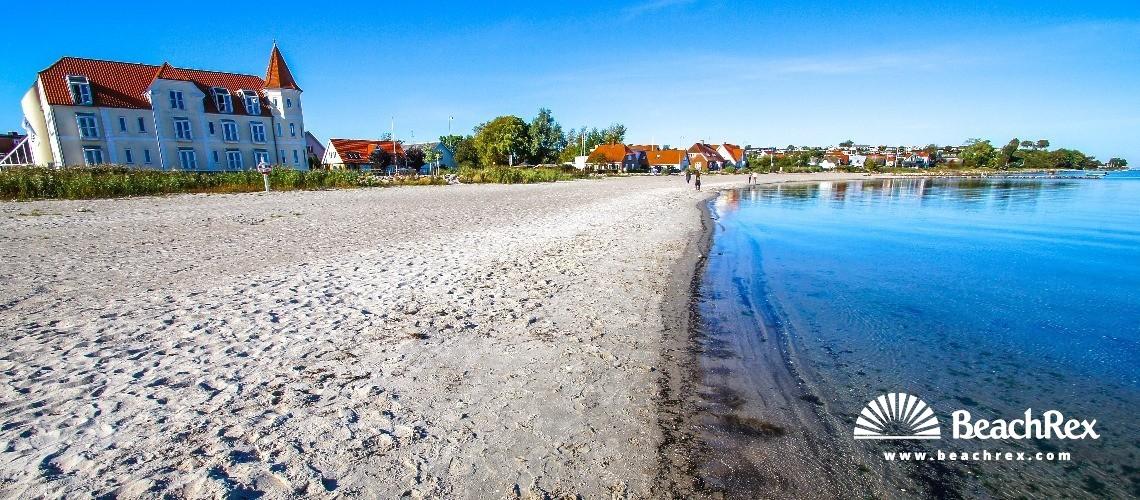 Denmark - Syddanmark -  Hejls - Strand Hejlsminde