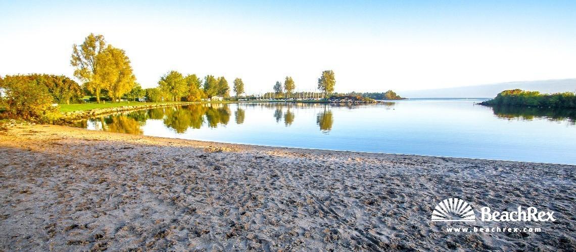 Netherlands - NoordHolland -  Medemblik - Strand Vlietsingel Poel
