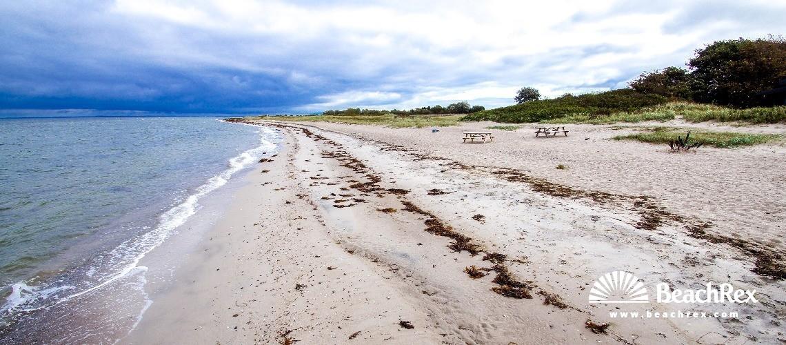 Denmark - Syddanmark - Als -  Nordborg - Strand Købingsmark