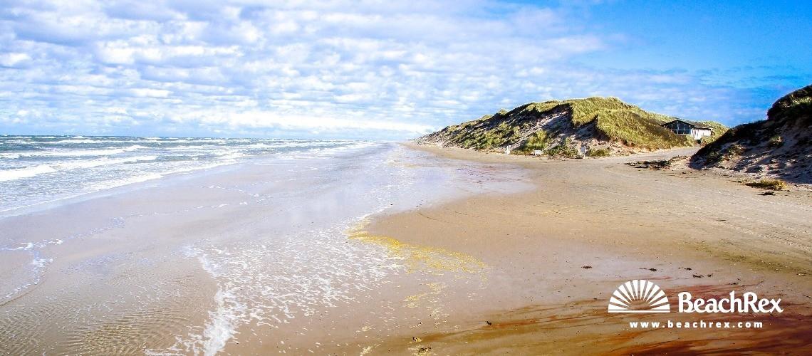 Denmark - Nordjylland -  Skagen - Strand Kandestederne