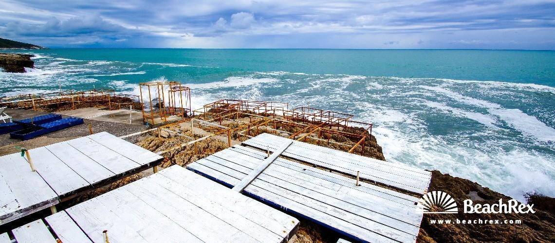 Montenegro - Ulcinj -  Ulcinj - Beach Sapore di Mare