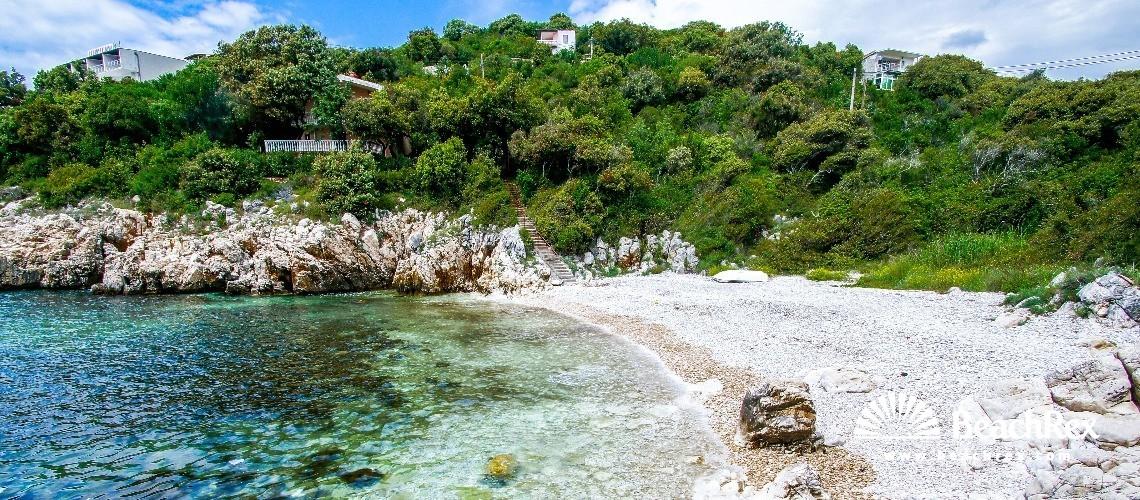 Montenegro - Bar -  Utjeha - Beach Uvala Maslina