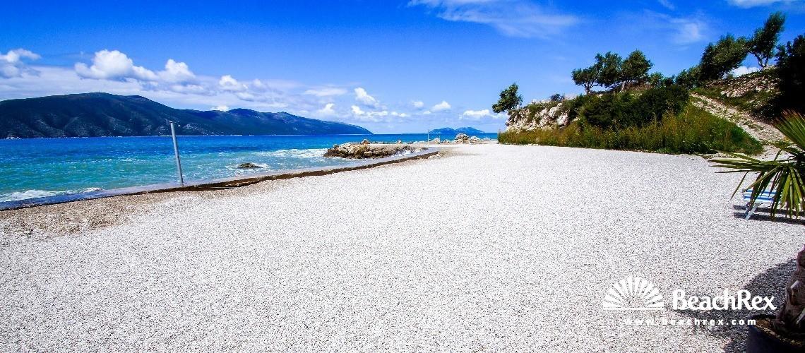 Albania - Vlorë -  Vlorë - Plazhi Vega