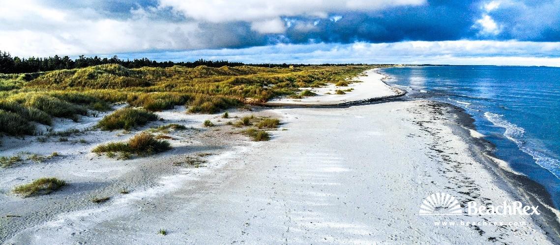 Denmark - Nordjylland -  Ålbæk - Strand Ålbæk